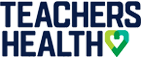 Teacher's Health Logo